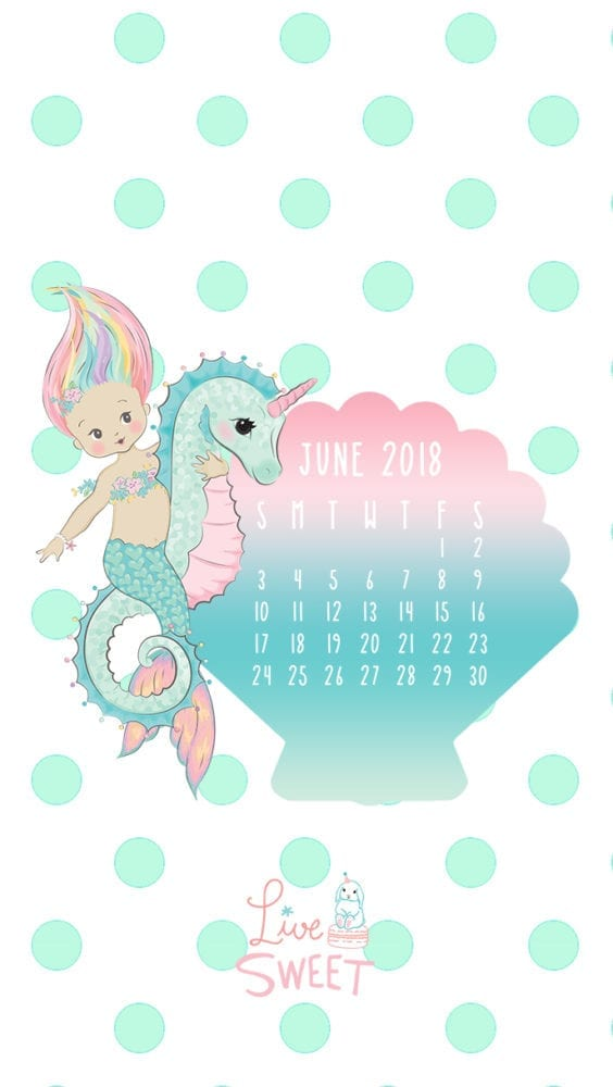 June 2018 Free Wallpapers Live Sweet